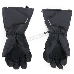 Cortech Black Cascade 2.1 Snow Gloves - 8943-1405-07