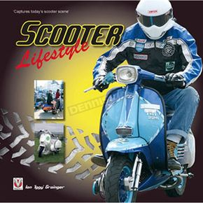 Scooter Works Scooter Lifestyle - 0100-0802