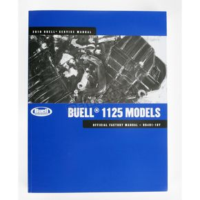 Harley-Davidson Inc Service Manual - 9949110Y