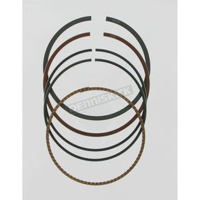Wiseco Piston Rings - 93mm Bore - 3661XC