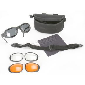 Bobster Sport and Street Goggles/Sunglasses - BSSA001AC