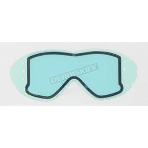 Smith Replacement Anti-Fog Dual Lens for Sonic Goggles with Roll-Offs - SN2CR