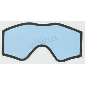 AFX Blue Replacement Lens for AFX Double-Lens Goggles - 2602-0131