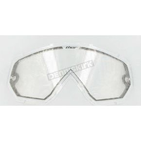 Thor Lexan Single Lens for Thor Goggles - 2602-0177