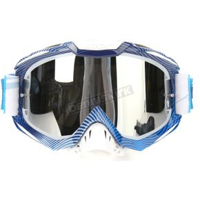Thor Ally Wrap Pulse Goggles - 26010928
