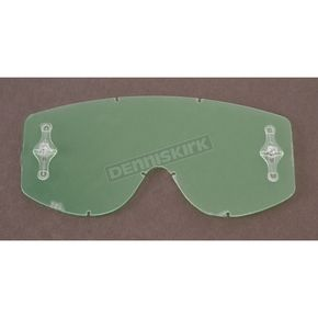 Scott Clear Anti-Fog WORKS Single Lens for 89SI Youth Series Goggles  - 216133-041