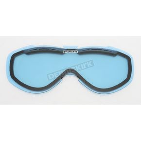 FXR Racing Blue Dual Lens for Nitro Goggles - 8441