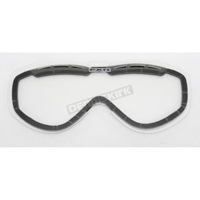 FXR Racing Clear Dual Lens for Nitro Goggles - 8441