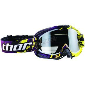 Thor Ally Marble Goggles - 26011277