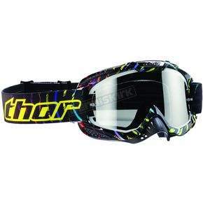 Thor Ally Ripple Goggles - 2601-1279