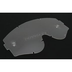 "Moose Clear Replacement Lens for Oakley ""L"" Goggles - 2602-0336"