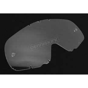 Moose Clear Replacement Lens for Oakley Crowbar Goggles - 2602-0340