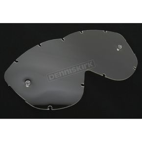 Moose Clear Replacement Lens for Spy Alloy/Targa Goggles - 2602-0346