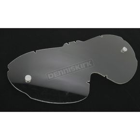 Moose Clear Replacement Lens for Scott Voltage Goggles - 2602-0352