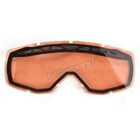 Scott Rose ACS Thermal Double Lens for Hustle, Split and Tyrant Series Goggles - 219704-108
