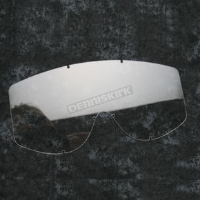 Clear Anti-Fog Standard Single Lens for 89SI Youth Series Goggles  - 216959-041