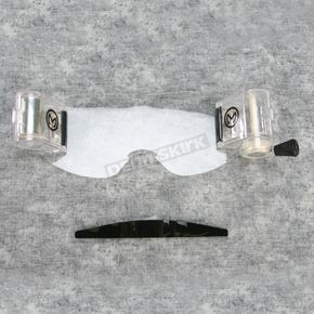 Moose Roll-Off System for Utopia Warrant Goggles - 2602-0465
