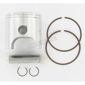 Wiseco Piston Assembly  - 374M06650