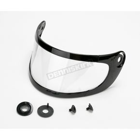 Parts Unlimited Replacement Double Lens Shield  - BH01X