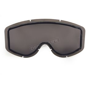 Castle X Mirror Silver Replacement Lens for Force Goggle - 64-9155H