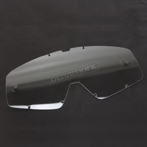 Fox Clear Main Replacement Lens - 12606-901-OS