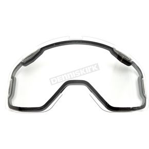 FXR Racing Clear Core/Boost XPE Replacement Dual Lens - 173110-0000-00