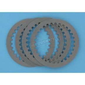 Moose Steel Clutch Plates - M807205