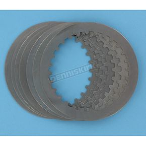 Moose Steel Clutch Plates - M80-7207