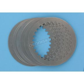 Moose Steel Clutch Plates - M80-7404