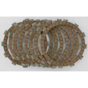 Moose Friction Plates - F70-5105