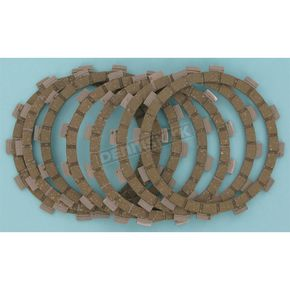 Moose Friction Plates - F70-5320