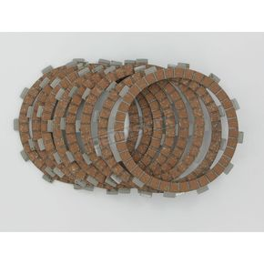 Moose Friction Plates - F70-5403