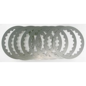 Moose Steel Clutch Plates - M80-7503