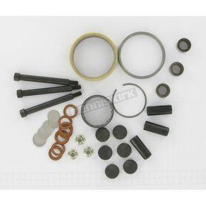EPI Performance Drive Clutch Rebuild Kit for Polaris narrow roller P-85 drive (primary) clutch, 98-01 - CX400003