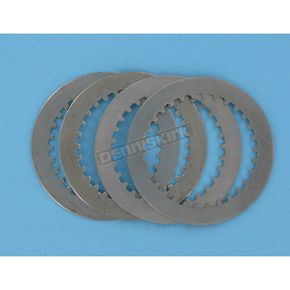 Moose Steel Clutch Plates - M8073024