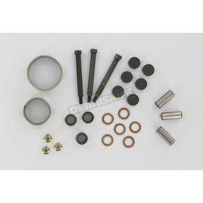 Primary Clutch Rebuild Kit - WE210165