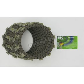EBC Standard Friction CK Clutch Kit - CK4515