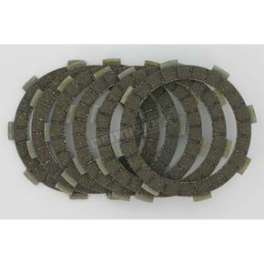 EBC Standard Friction CK Clutch Kit - CK4468