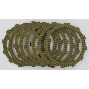 Vesrah Friction Clutch Discs - VC-1034