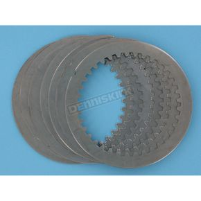 Moose Steel Clutch Plates - M8072107
