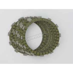 Moose Friction Plates - 1131-0082