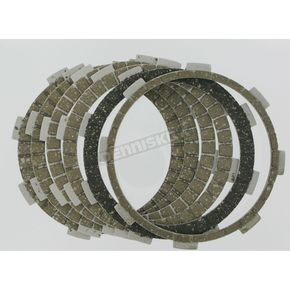 Moose Friction Plates - 1131-0083