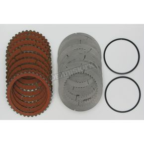 Barnett Replacement Clutch Plate Set for Scorpion Billet Clutches - 306-32-40143