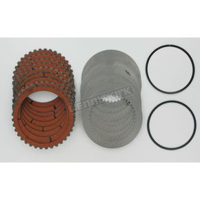 Replacement Clutch Plate Set for Scorpion Clutch - 306-32-40543