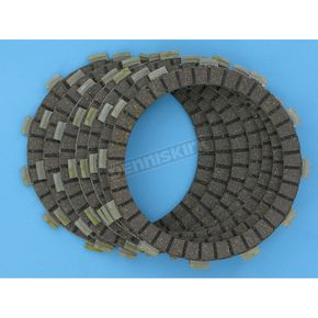 EBC Standard Friction CK Clutch Kit - CK5608