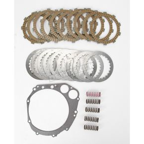 Vesrah Complete Clutch Kit - AT3003