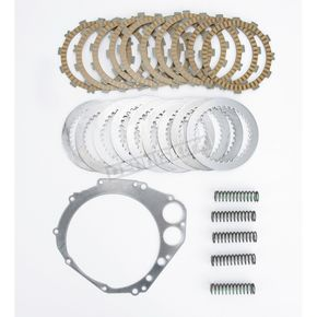 Vesrah Complete Clutch Kit - AT-3006