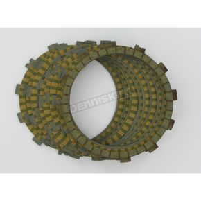 Vesrah Friction Clutch Discs - VC3005