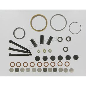 EPI Performance Complete Drive (Primary) Clutch Rebuild Kit - CX400011