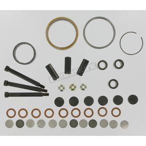 EPI Performance Complete (Primary) Drive Clutch Rebuild Kit - CX400013